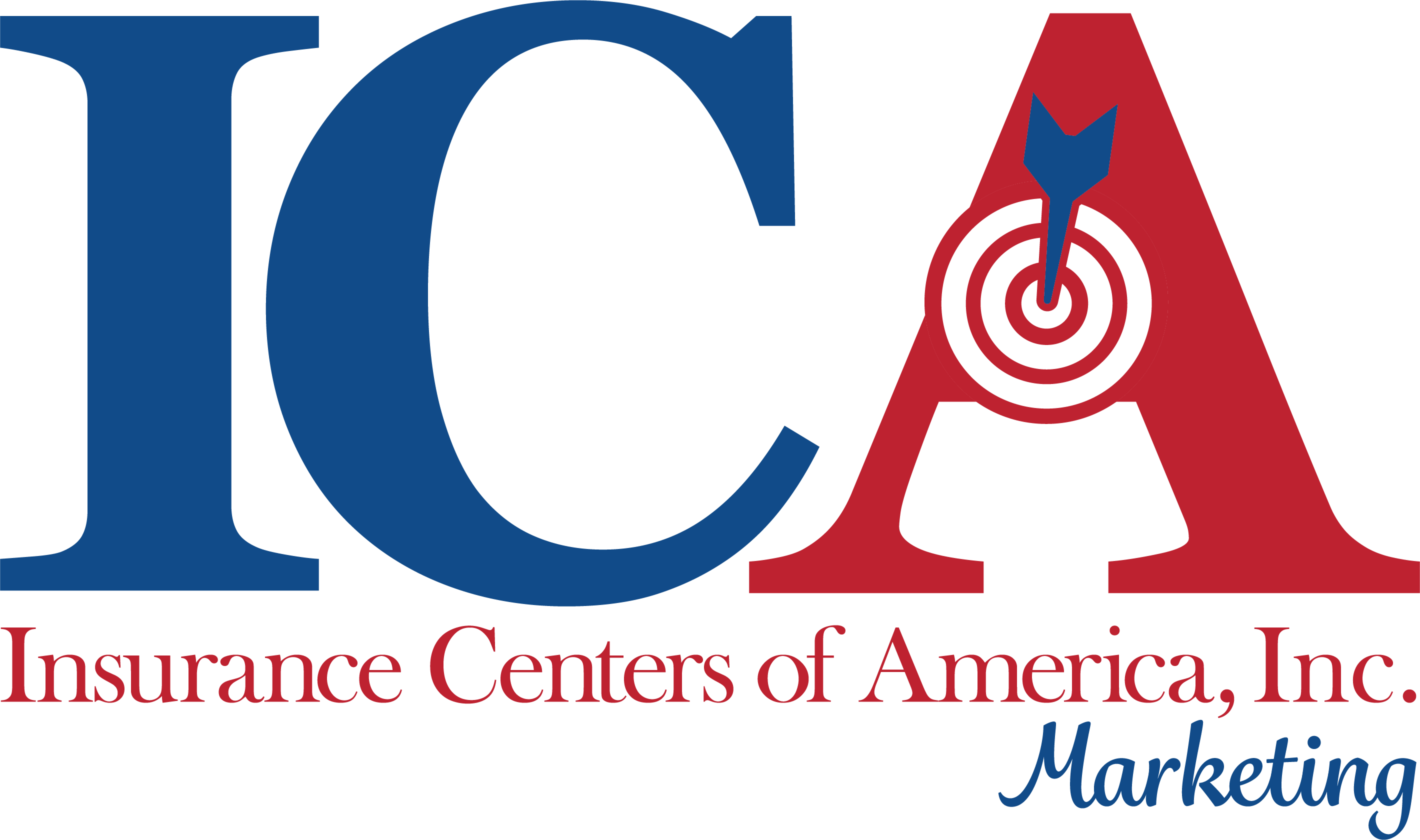 ICA Marketing Logo